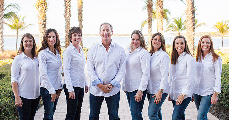 Meet The Timothy Davis DDS Team