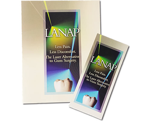 LANAP Article Cover